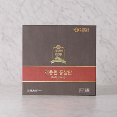 제중원 홍삼단